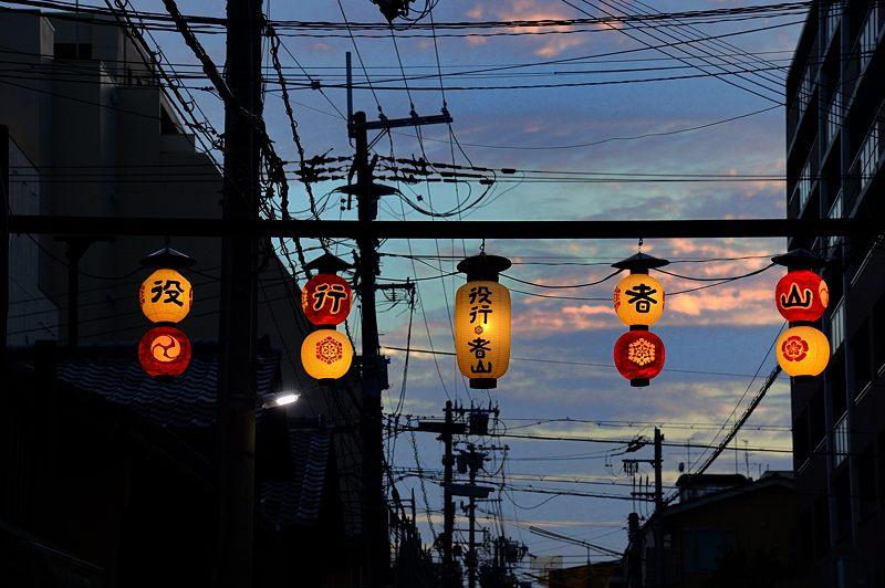 祇園祭2015 後祭・宵山 其の一_f0032011_1745516.jpg
