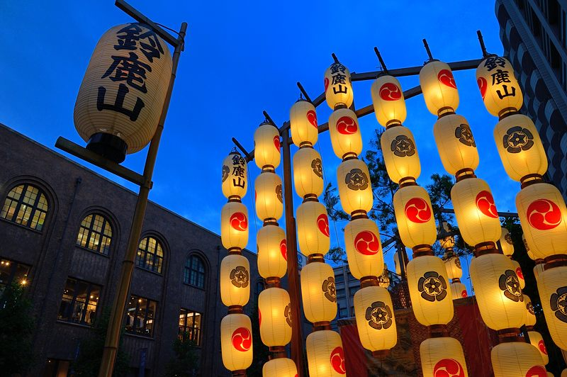 祇園祭2015 後祭・宵山 其の一_f0032011_17465896.jpg