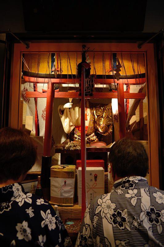 祇園祭2015 後祭・宵山 其の一_f0032011_17472729.jpg