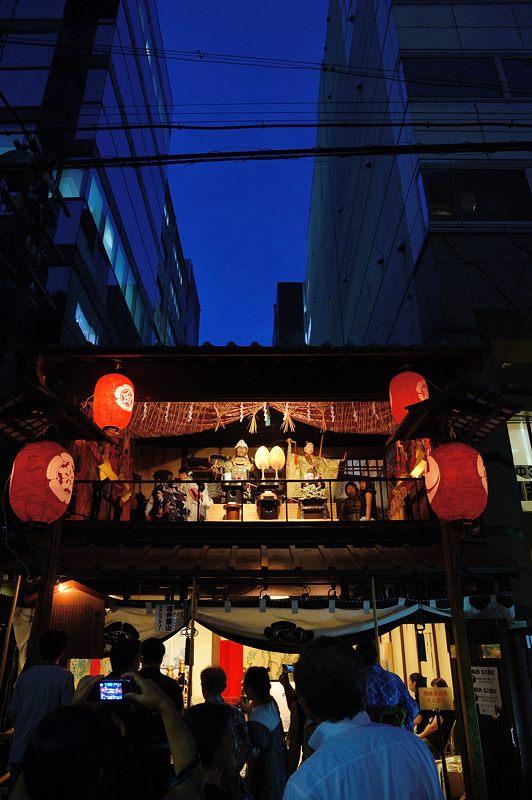 祇園祭2015 後祭・宵山 其の一_f0032011_17475795.jpg
