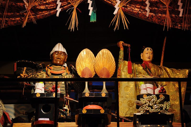 祇園祭2015 後祭・宵山 其の一_f0032011_1748569.jpg