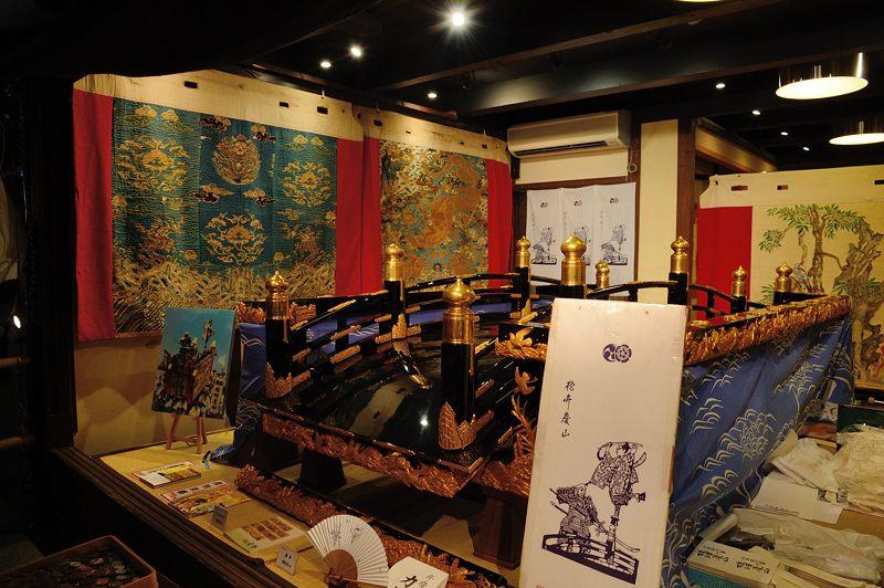 祇園祭2015 後祭・宵山 其の一_f0032011_17491098.jpg