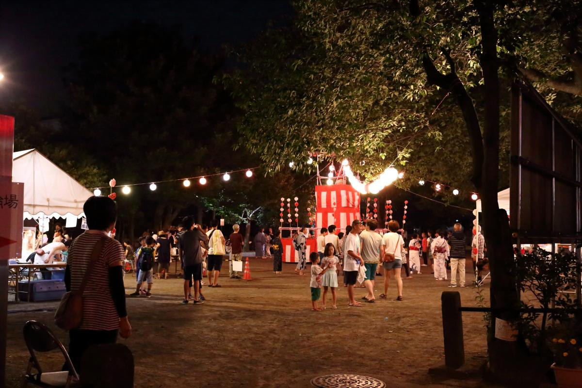 登戸  祭の夜_b0061717_23595512.jpg