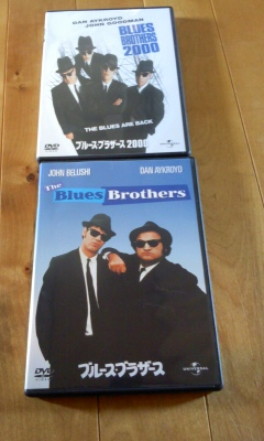 The Blues Brothers !!!_a0168922_1240425.jpg