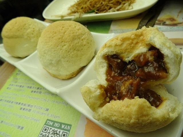 とりあえず食べるでしょ!世界で一番安い一つ星ミシュラン?☆香港滞在_e0182138_13103983.jpg
