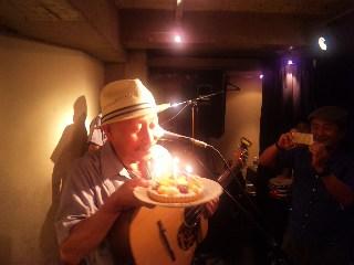 blog:ムーチョさん、おめでとうございます! #藤沢 #湘南 #son460 #キューバ #ライブ #朝どれ鮮魚_a0103940_21262219.jpg