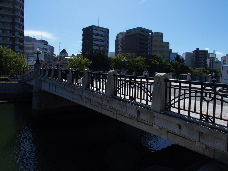 元安橋(もとやすばし)_b0190540_16354592.jpg