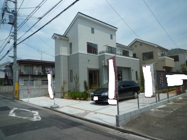 西武新宿線小平駅徒歩13分新築一戸建て完成済み。_b0246953_19395865.jpg