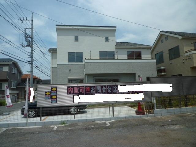 西武新宿線小平駅徒歩13分新築一戸建て完成済み。_b0246953_19401088.jpg