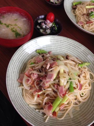 麺麺ウィークランチ_f0082056_18401617.jpg