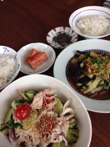 麺麺ウィークランチ_f0082056_18401639.jpg