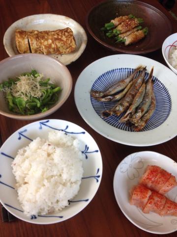 麺麺ウィークランチ_f0082056_18401661.jpg