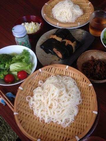 麺麺ウィークランチ_f0082056_18401718.jpg