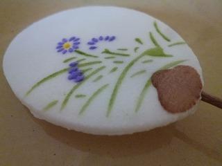 thank you  金沢の美しい干菓子と。_a0165160_15372452.jpg