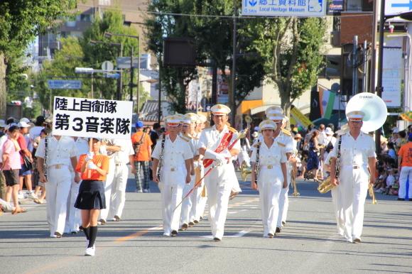 2015年  箕面祭り_d0202264_19264240.jpg