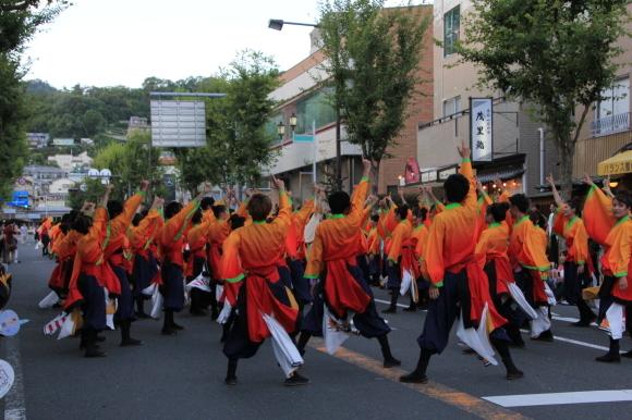 2015年  箕面祭り_d0202264_19271962.jpg