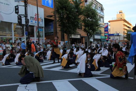 2015年  箕面祭り_d0202264_19274033.jpg