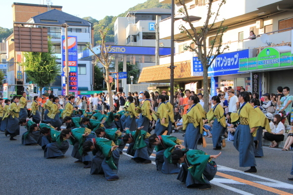 2015年  箕面祭り_d0202264_19280110.jpg