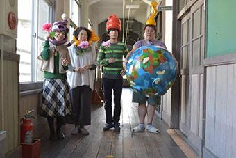 ニシハラ★ノリオ カブレル展示_e0233768_15351618.jpg
