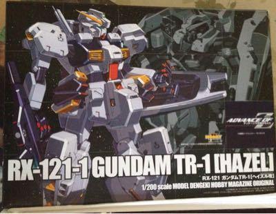 RX-121-1 ヘイズル改_d0000476_1622465.jpg