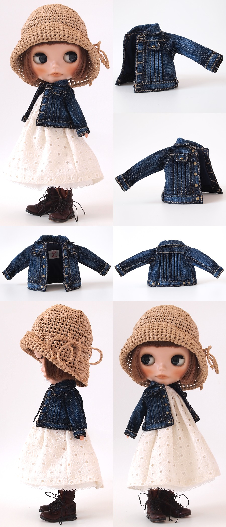 ** Blythe outfit ** Lucalily 389**_d0217189_1512498.jpg