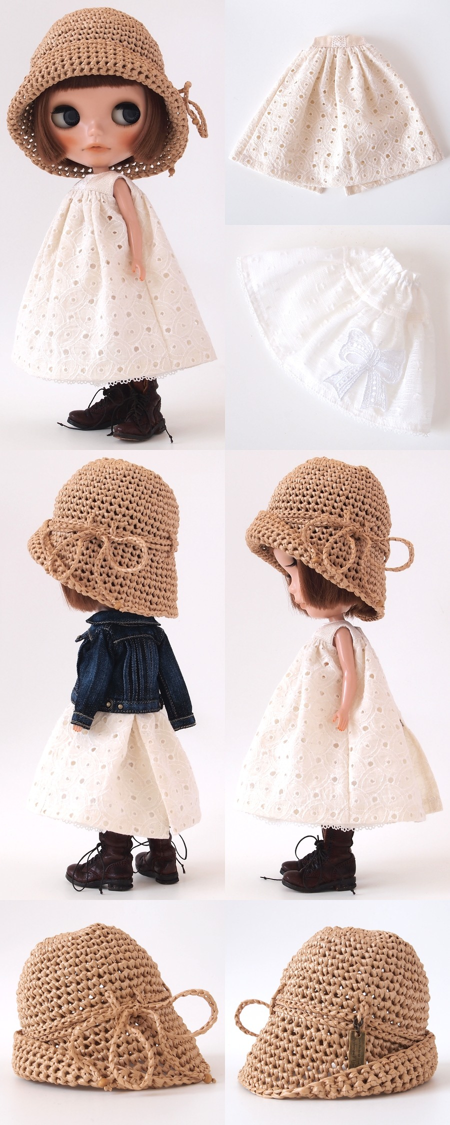 ** Blythe outfit ** Lucalily 389**_d0217189_15125742.jpg
