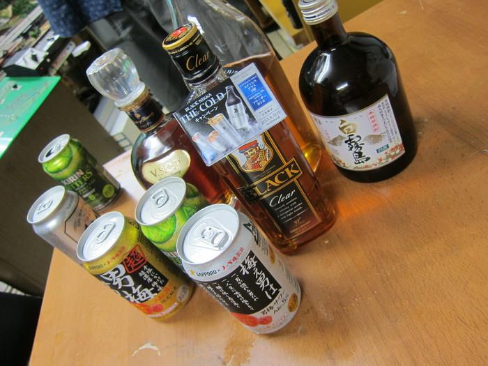 ドキッ、お酒だらけの飲酒オフ2015in 常悦線・・・。_e0073289_7234437.jpg
