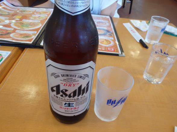 餃子の王将     多田店_c0118393_16461515.jpg