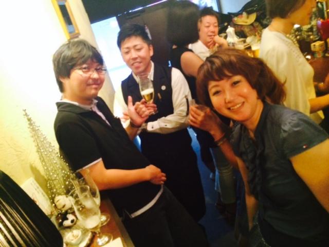 miumiu大コンパ100回記念大会~~~!!!!_a0050302_055481.jpg