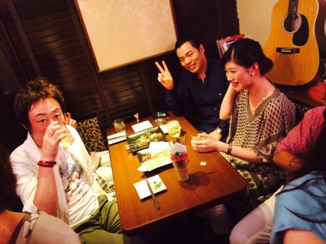 miumiu大コンパ100回記念大会~~~!!!!_a0050302_061270.jpg