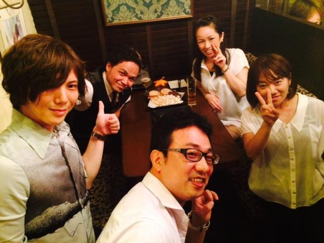 miumiu大コンパ100回記念大会~~~!!!!_a0050302_073218.jpg