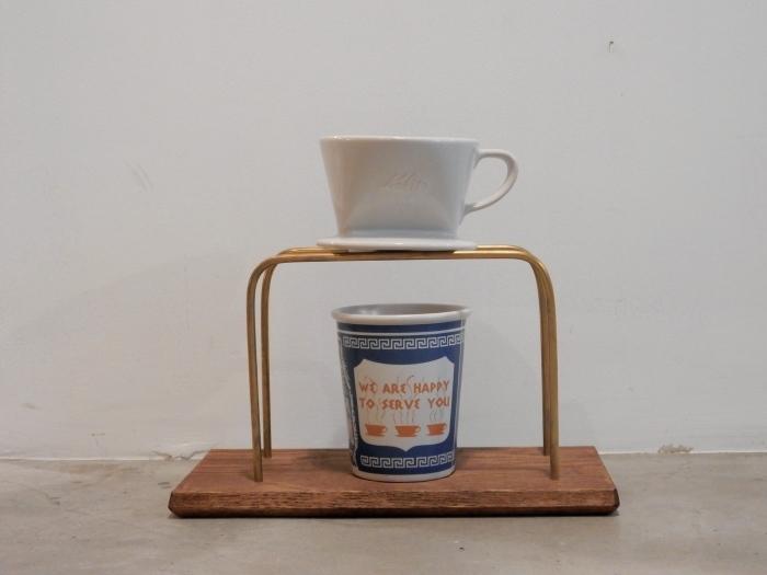 """ワークショップ """"コーヒー ドリップスタンドをつくろう!""""_c0362506_12042795.jpg"""