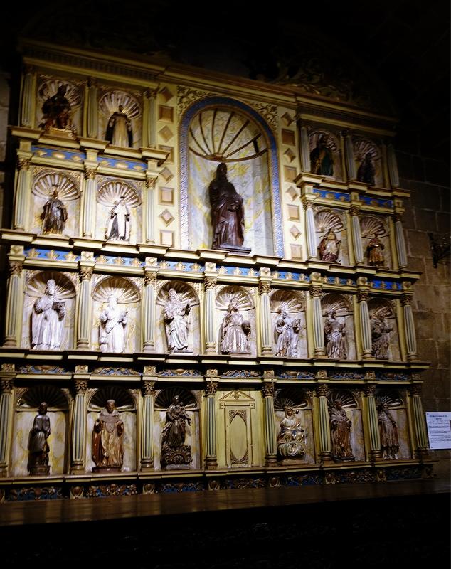マニラの世界遺産、サン・オーガスティン教会_d0116009_752592.jpg