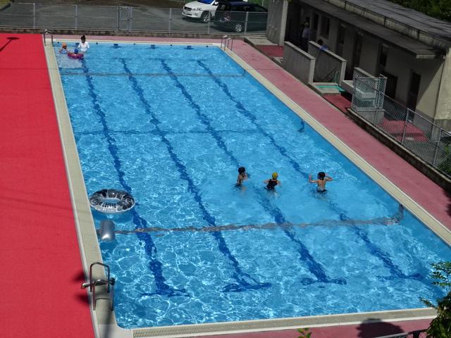 新居浜市立別子中学校