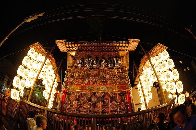 祇園祭2015 後祭・宵山 其の二_f0032011_1950378.jpg