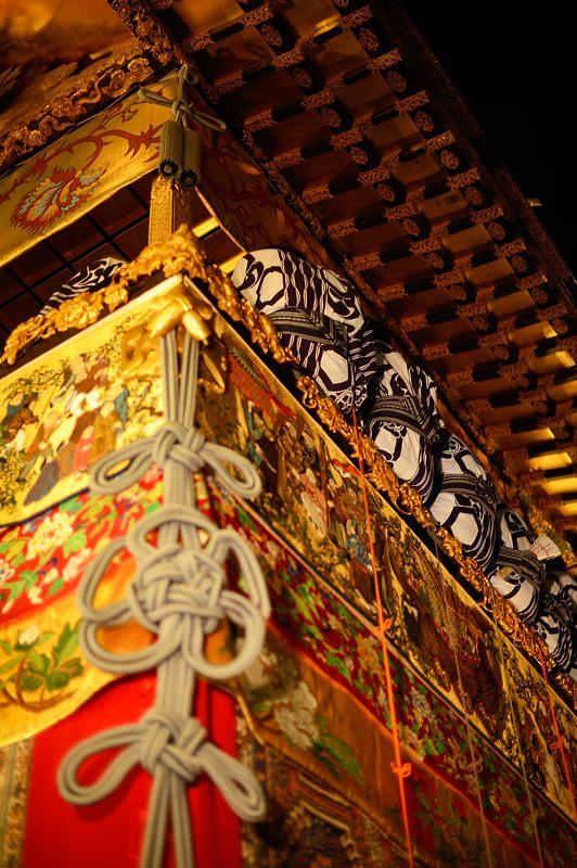 祇園祭2015 後祭・宵山 其の二_f0032011_19505685.jpg