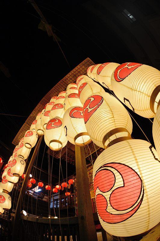 祇園祭2015 後祭・宵山 其の二_f0032011_1951528.jpg