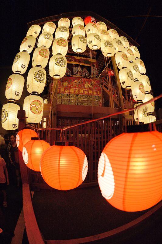 祇園祭2015 後祭・宵山 其の二_f0032011_19564810.jpg