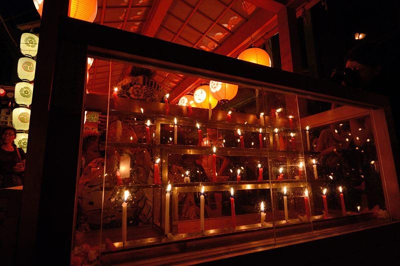 祇園祭2015 後祭・宵山 其の二_f0032011_1957596.jpg
