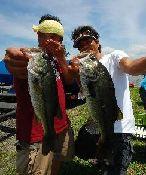 第10回 琵琶湖でバスフィッシングを楽しもう会 ウェイイン_a0153216_14524736.jpg