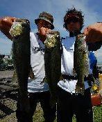 第10回 琵琶湖でバスフィッシングを楽しもう会 ウェイイン_a0153216_15355899.jpg