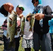 第10回 琵琶湖でバスフィッシングを楽しもう会 ウェイイン_a0153216_1630655.jpg