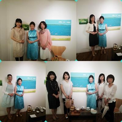 【お礼】「伊藤香奈さん作品展」お茶会@ギャラリーゴトウ_a0169924_22531997.jpg