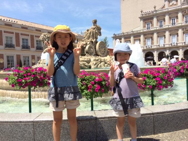 夏休み家族旅行_e0128024_13355967.jpg