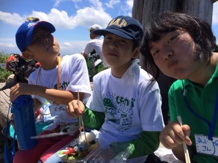 サマーキャンプ、最終日報告!_f0101226_09133975.jpg