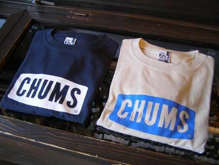 Chums2015年春夏モデル その20_f0333938_19474423.jpg