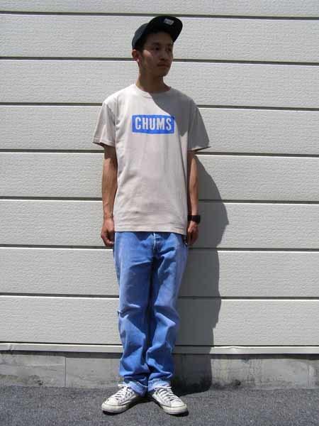 Chums2015年春夏モデル その20_f0333938_20333132.jpg