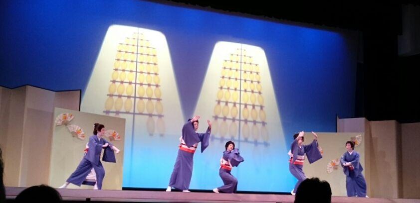 長唄新曲「竿燈」_f0081443_2059952.jpg