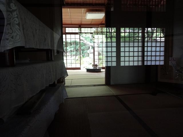 龍安寺 湯豆腐編_b0248150_22472879.jpg
