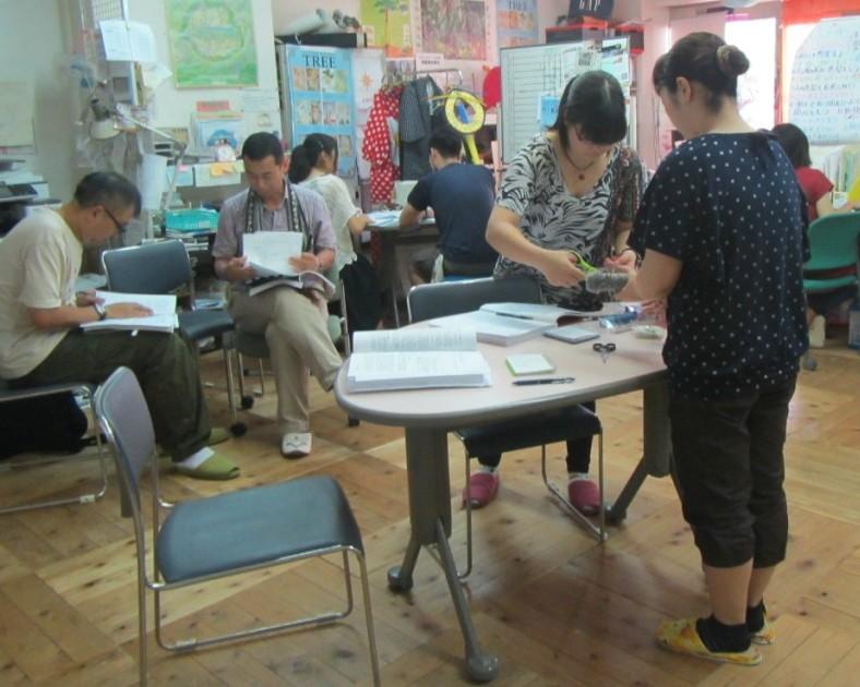 2015年7月25-26日主催研修報告(写真)_d0260050_10581831.jpg